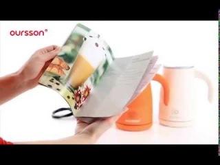 Автоматический вспениватель молока Oursson (Капучинатор)