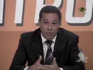 Luxemburgo ataca Marcelinho Carioca