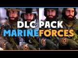 DLC Набор Морпехов - Marine Forces  The Division