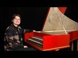 Henry Purcell Ground in C Minor Hanneke van Proosdij, harpsichord