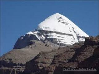 Загадка высоты 6666. Гора Кайлас