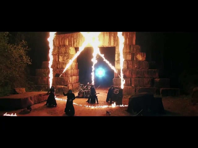 POWERWOLF - Amen Attack | Napalm Records