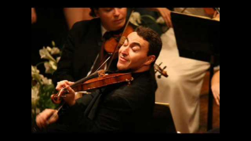Bizet / Waxman - Carmen Fantasy (Maxim Vengerov)