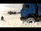 DubVision &amp Firebeatz - Rockin - Kamaz Arctic Challenge