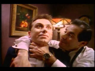 Four Rooms Trailer (1995)  History Porn