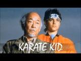 Karate Kid Peter Cetera, Glory of Love