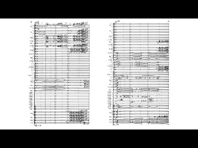Varèse - Arcana (Boulez)