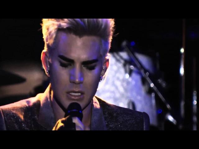 Adam Lambert Whataya Want From Me Summer Sonic 2012 Live