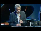 Donna Lee by Charlie Parker Damian Draghici dazzling fast on pan-flute
