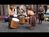 Clanadonia (Кланадония) Шотландская музыка или Одичалые играют на волынке