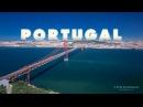 Португалия Лиссабон и Сезимбра Timelapse/Hyperlapse