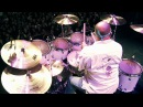 Billy Cobham Performs at Guitar Center's 21st Annual Drum Off Finals 2009