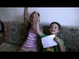 Маленький видеоролик на рекламу антивируса AVAST!