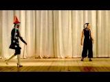 otobe 2015 045 Холодный душ - Soul Eater