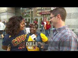 Can Cavs Fans Spell Matthew Dellavedova_