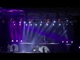Прощальный концерт группы