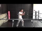 Кикбоксинг, бокс и самооборона. Часть 7.