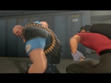 Представляем класс Скаут (Team Fortress 2)