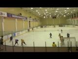 Ледовая Дружина 2007 - СКА Стрельна 2:9 товарищеский матч