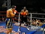 Wladimir Klitschko vs Najee Shaheed (10-07-1998)