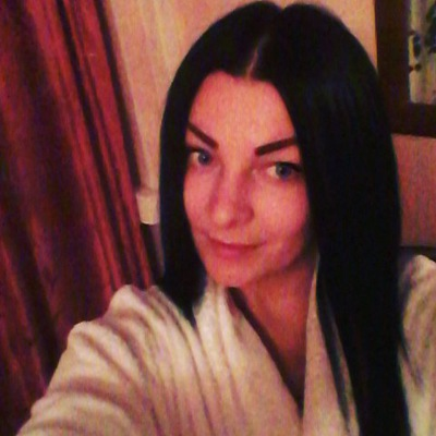 Алина Никитинская