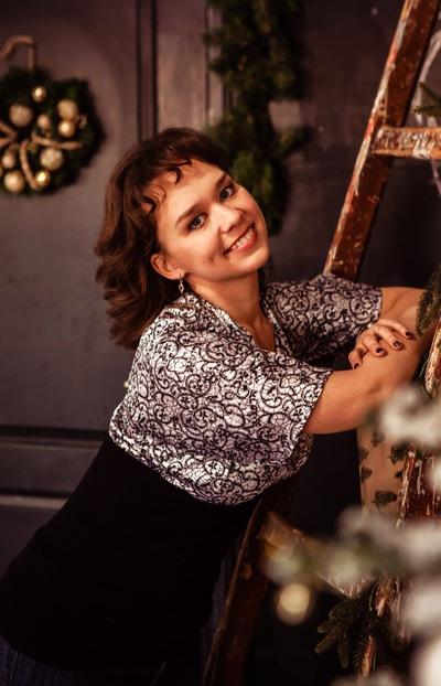 Наталия Лазорко