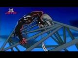 Человек-Паук [1 сезон] [10 серия] [Мультсериал] [1994]