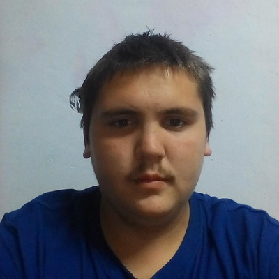 Санёк Ефимов