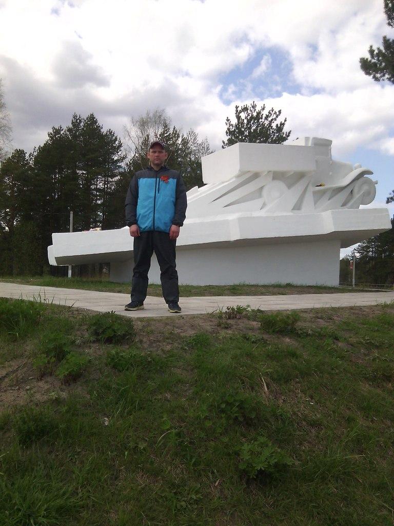 Владимир Шулин, Сясьстрой - фото №15