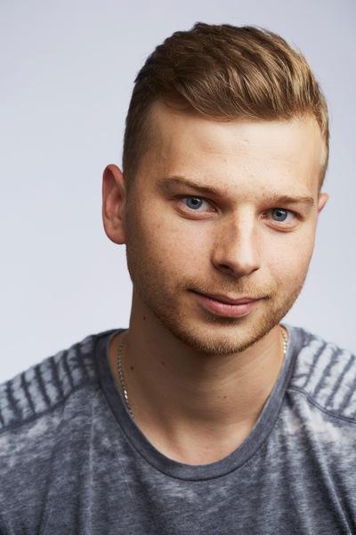 Max Shestakov