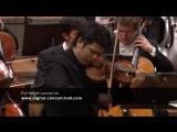 Prokofiev׃ Violin Concerto No. 1 ⁄ Kashimoto · Rattle · Berliner Philharmoniker