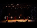 Хореографический народный туркменский танец «Чарлак»
