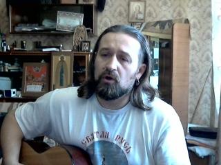 Несе Галя воду (исполняет Алексей Маслов (Магистр))