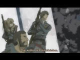 Valkyria Chronicles AMV - Hero
