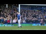 Everton fans have voted George Shaw's half time goal at Goodison Park as their goal of the month. Fully deserved!