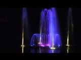цветной фонтан (Никольский парк)