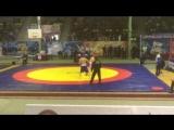 Чемпионат Мира по NOMAD MMA 3-4 октябрь 2015 г