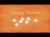 Теория групп- как играть на кубике Рубика как на фортепиано