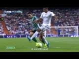 Реал Мадрид 4:0 Бетис | Незабитый пенальти Кастро