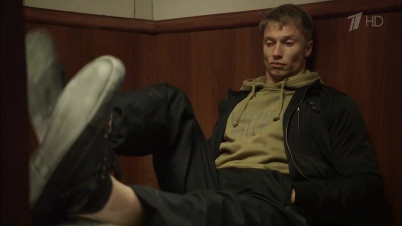 Балабол Одинокий волк Саня 15 16 серия 2013 Иронический детектив HDTV 02