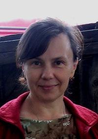 Юлия Жук