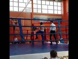 #кик#боксинг#???