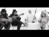 Mathias Duplessy & The violins of the world CRAZY HORSE