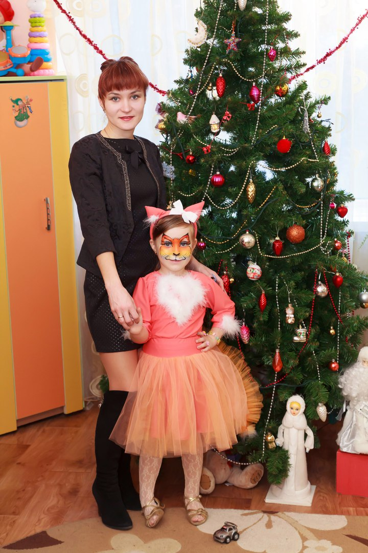Наталя Владимир-Ахтемейчук, Тернополь - фото №12