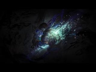 League of Legends - Garen Mystery Teaser (From Official Garen Profile Page)