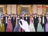 аниме сейлор мун клип песня наказаны любовью