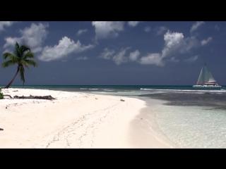 Sunlounger - White Sand (Original Mix) [Music Video] [HD]