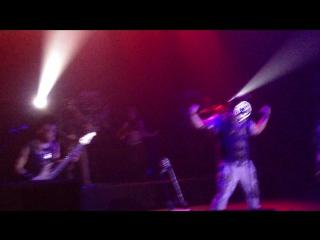 Abney Park - Casbah (Live SPb 15.04.16)