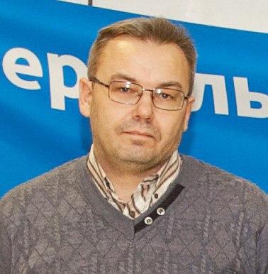 Александр Александрович Федоренко