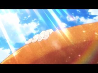 В поисках божественного рецепта / Shokugeki no Soma - 9 Серия (Ancord, JAM & Trina_D)